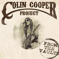 Colin Cooper