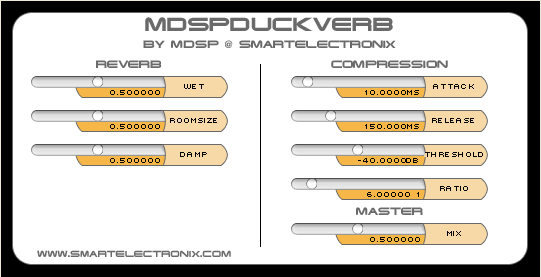 MdspDuckVerb