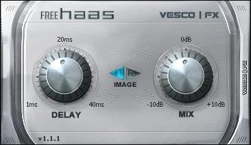 haas delay plugin