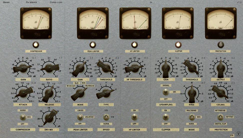 limiter6-freeware
