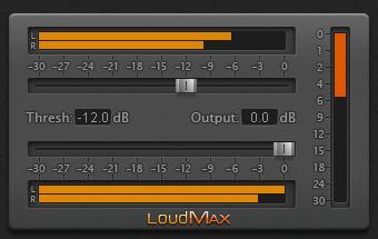 loudmax vst