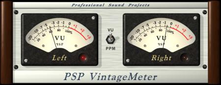 vintagemeter
